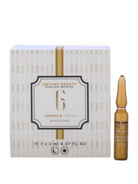 INSTANT BEAUTY (7 single-dose boosters of 2 ml)