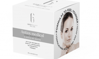 Cara 2 cubo Antiox Medical 9 boosters